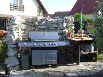 Outdoorküche Garten Erfahrungen : Traumgarten outdoor küche indoor Übersicht