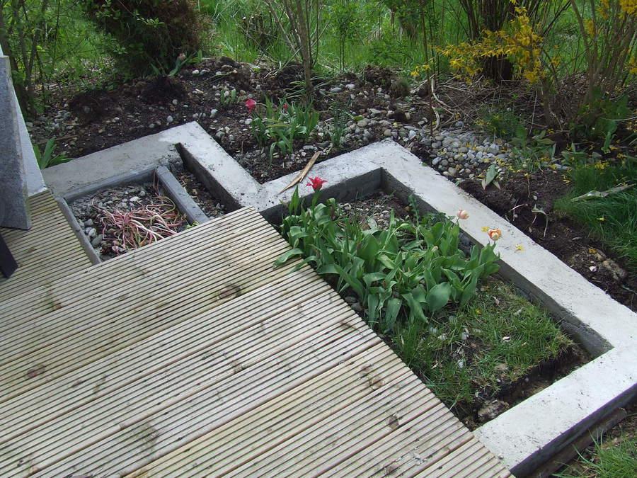 Outdoor Küche Fundament : Bauplan outdoorküche selbst