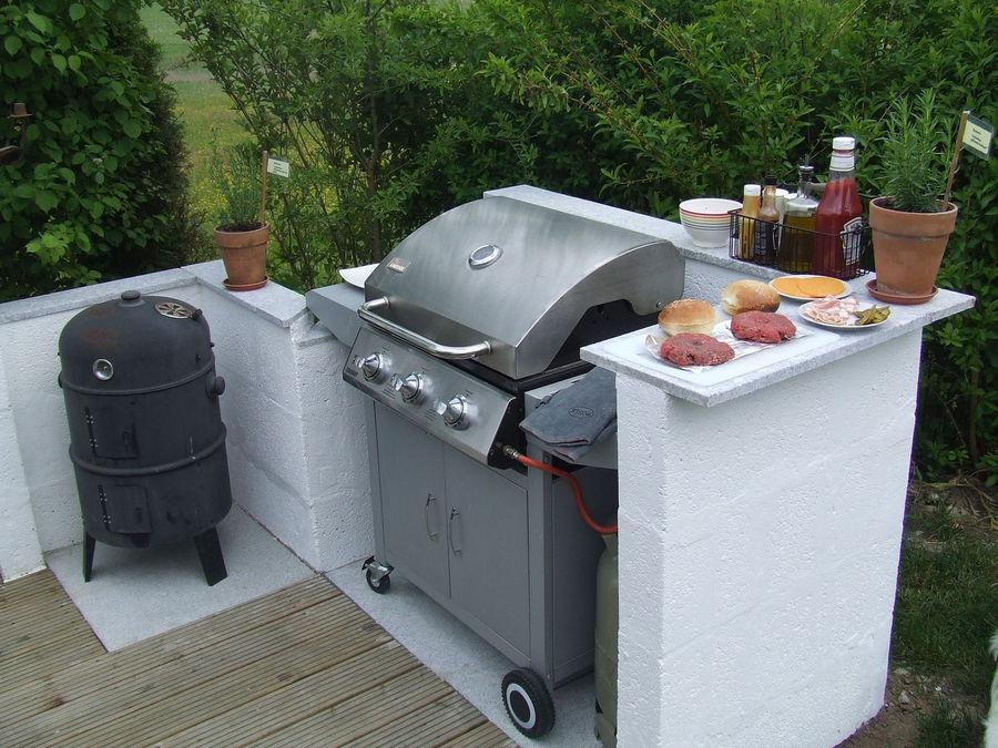Outdoorküche Mit Gasgrill Kaufen : Weber grill outdoor küche weber gasgrill e classic mit